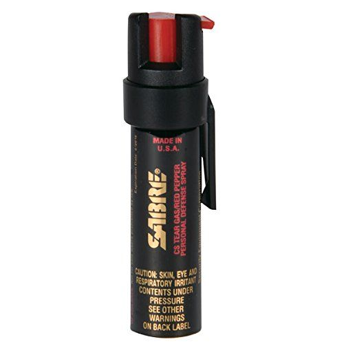 Sabre Red Pepper Spray